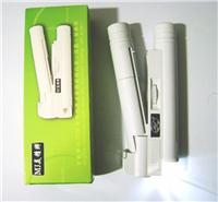 200倍便携式低能耗纯白光显微镜 MJ-200X