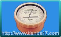 DYM4-1型精密空盒气压表 DYM4-1型