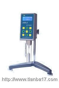 SNB-3数字式粘度计(中,高粘度测量优选) SNB-3