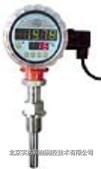 数显一体化温度变送控制仪 T2000系列