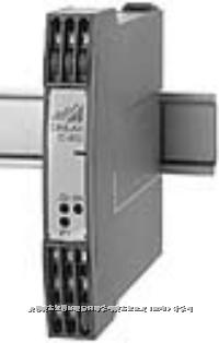 SINEAX C 402-1-4報警單元  安裝軌道S17或S35  繼電器輸出   SINEAX C 402-1-4報警單元  安裝軌道S17或S35  繼電器輸出