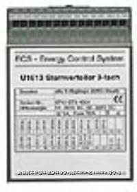 U1613  ECS LAN電壓分配器  (Voltage Distributor for ECS  U1613  ECS LAN電壓分配器  (Voltage Distributo