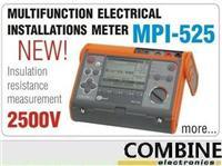 MPI-525 多功能儀表電氣裝置 MPI-525