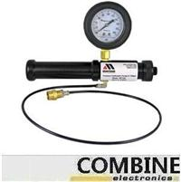 MP-100KT系列校準泵 MP-100KT