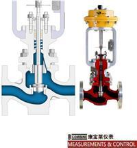 T-8020係列微小流量直行程控製閥 T-8020微流量控製閥