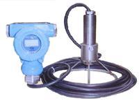 SBUR投入式液位变送器