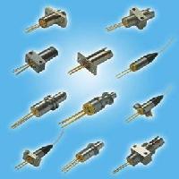 供激光器二极管(LD)封装件
