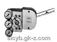重慶川儀HTP氣動閥門定位器 HTP氣動閥門定位器