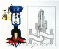 重慶川儀HPS高壓單座調節閥 HPS高壓單座調節閥