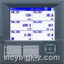 橫河川儀AX100無紙記錄儀 AX102,AX104,AX106,AX110