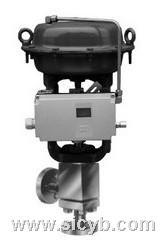 重慶川儀ZMAS-220氣動薄膜角型高壓調節閥 ZMAS-220