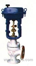 重慶川儀HPAC高壓籠式角型調節閥 HPAC