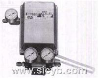 重慶川儀ZPQ-01氣動閥門定位器 ZPQ-01型