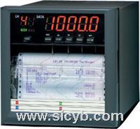 重慶川儀SR10000智能有紙記錄儀 SR10001,SR10002,SR10003,SR10004,SR10006