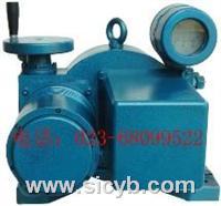 重慶川儀ZHB6000-60電動執行器 ZHB6000-60