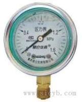 耐震壓力表 重慶川儀 YTN-60,YTN-60T,YTN-60TQ,YTN-60Z,YTN-60ZU,YTN-100,Y