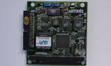 ART2001連續數據采集卡(無光隔)