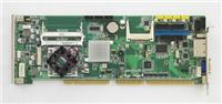 研華PCA-6012 Intel? 凌動? N455/D525 支持VGA /雙GbE LAN工控主板