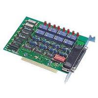 PCL-725 8通道继电器输出及8路隔离数字量输入ISA卡 PCL-725