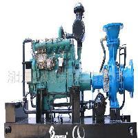 智能型柴油机水泵机组