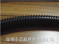 阻燃尼龙软管-PA阻燃尼龙软管