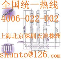 Nicomatic中国代理商CRIMPFLEX进口连接器触点高温contact接线端子型号14671-12 14671-12
