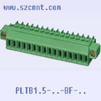 組合式接線端子/接插件