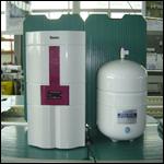标准型逆渗透纯水机