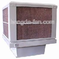 柜式环保空调