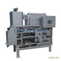 全自動帶式污泥脫水機 QTB-500