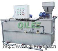 干粉投加自動溶藥機選型 QPL3系列