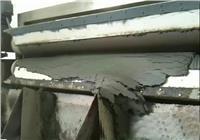 皮革廢水帶式污泥脫水機設備 QTBH-1500