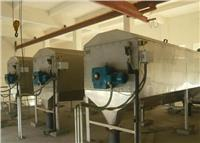 印染污水濾帶式污泥濃縮脫水機 QTBH-1000