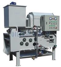 制藥污水處理污泥脫水機 QTAH-500