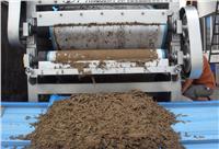 焊材污水濾帶式污泥脫水一體機 QTBH-1250