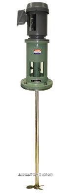 化工涂料攪拌機 QLJ30-75-11