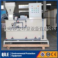 精密PP/ SUS304聚合物加藥裝置 QPL2-1000