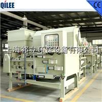 全日持續穩定帶式污泥脫水機 QTB-1250