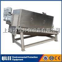 煤矿污水专业处理叠螺污泥脱水机