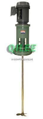 不銹鋼電動立式油墨化工攪拌器 QL9004