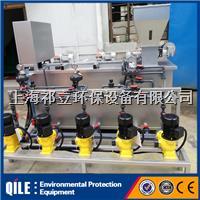 电厂污水处理一体化自动加药装置