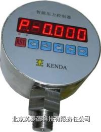 KC-03型电子式压力控制器 KC-03型电子式压力控制器