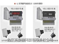 防腐超声波液位计 CJ-60BF分体防腐超声波液位计