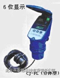 CJ-FL超声波液位计分离型超声波液位计 CJ-FL超声波液位计(分离型)