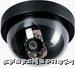 彩色红外灯半球摄像机 TB-I500C