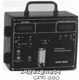 美国AII 便携式燃烧过程分析仪GPR-980