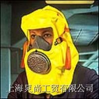 S-cap逃生式呼吸器