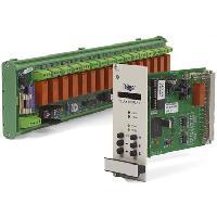 REGARD Relay Display Card and Module