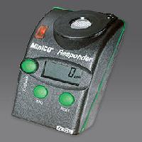 美国MSA Responder®系列袖珍式单气体检测仪