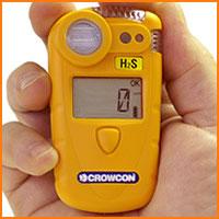 GASMAN III 个人用袖珍式气体检测仪